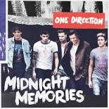 אלבום midnight memories