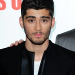 "File photo dated 20/08/13 of Zayn Malik, who is taking a step in a new direction tonight, as he makes his first solo appearance since quitting One Direction at the Annual Asian Awards in London. PRESS ASSOCIATION Photo. Issue date: Friday April 17, 2015. The 22-year-old singer - who announced last month he was leaving the boyband to live a ""normal life"" - will walk the red carpet at a ceremony at the Grosvenor House Hotel on Park Lane. See PA story SHOWBIZ Malik. Photo credit should read: Ian West/PA Wire"