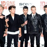 File photo dated 20/08/13 of (left - right) of Niall Horan, Louis Tomlinson, Zayn Malik, Liam Payne and Harry Styles of One Direction as Malik has left the band said in a statement. PRESS ASSOCIATION Photo. Picture date: Wednesday March 25, 2015. See PA story SHOWBIZ Direction. Photo credit should read: Ian West/PA Wire